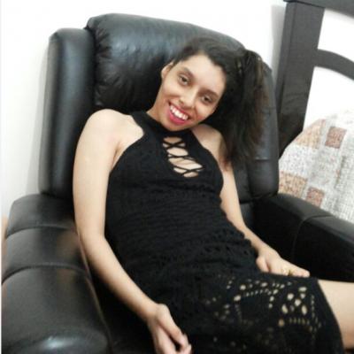 Assistida: Andreza de Oliveira Costa - Diagnóstico: Síndrome de West